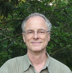 Photo of Dr. Sid Segalowitz