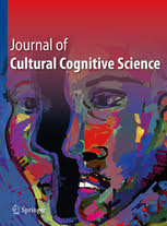 Cover image of the Journal of Cultural Cognitive Science
